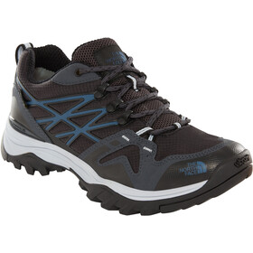 The North Face Hedgehog Fastpack GTX Shoes Herren ebony grey/shady blue